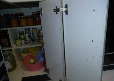 мойка кухонного гарнитура
