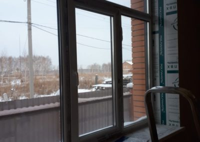 окна после ремонта